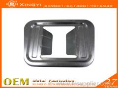 sheet metal fabrication factory sheet metal part for Hangzhou Xingyi Metal Product 160624