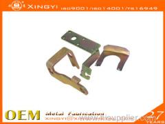 sheet metal fabrication factory sheet metal part for Hangzhou Xingyi Metal Product 20160626