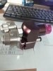 CNISOO Automatic spray gun for Chrome painting