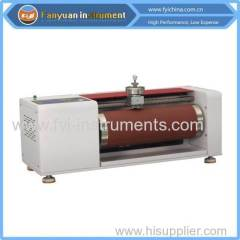 Din Leather Abrasion Resistance Tester