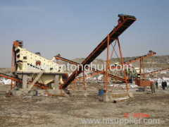 conveyor belt for mining industry