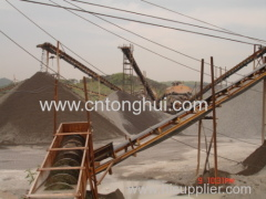 mining belt conveyor for sale
