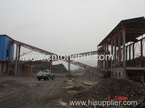 belt conveyor factory price