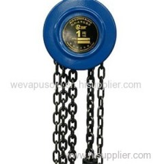 Chain Block Product Product Product