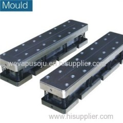 FIN PUNCHING MACHINE Product Product Product