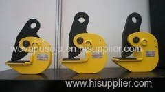HORIZONTAL LIFTING CLAMP Product Product Product