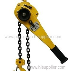 Lever Chain Hoist Product Product Product