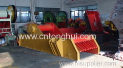 vibrating feeder factory price