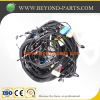 komatsu excavator wire harness PC240-6 PC300-6 PC400-6 engine pump outer wiring harness 20Y-06-24811 for 6D95 engine