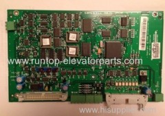 KONE elevator parts PCB KM774150G01