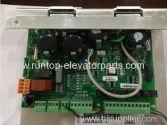 KONE elevator parts door drive PCB KM903010G01