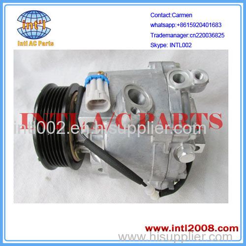 wholesale ac compressor fit for GM Chevrolet AKT200A415 95370317