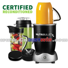 NUTRI BULLET Rx WIHT HIGH QUALITY 1700w BLENDER