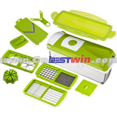 Useful fashion tool in kitchen nicer dicer