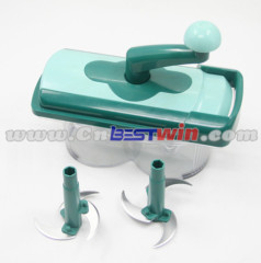AS SEEN ON TV KITCHEN SLIER/HIGH QUALITY KITCHEN SLICER/NICER DICER FACTORY AS SEEN ON TV