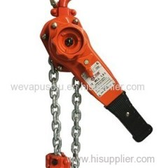 Manual Lever Chain Block