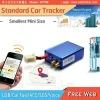 3G 4G GPS car tracker