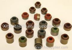 China motorcycle valve stem seal in high quality