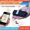 Mini Long battery Life Magnetic GPS Car Tracker Vehicle tracker