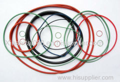 motorcycle rubber 0-ring parts