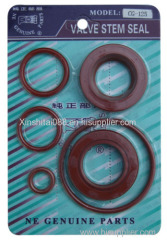 rubber o-ring in high quality