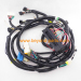 komatsu excavator parts PC120-6 PC200-6 PC210-6 internal wire harness monitor controller wiring harness 20Y-06-27750