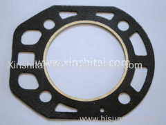 engine gasket for cylinder head