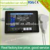 UPad-10V PC based tablet Vet ultrasound scanner