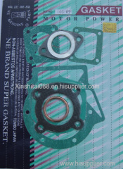 top set motorcycle gasket
