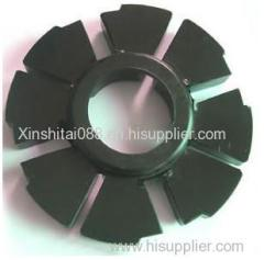 rubber damper rubber shock absorbers