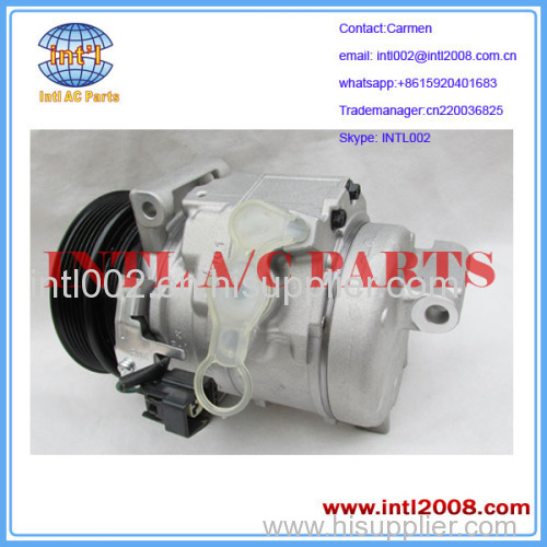 Ac Auto Parts >> Ac Auto Compressor For Chevrolet Saturn 10se18c 12v 6pk