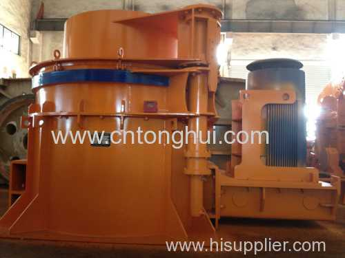sand making machine price