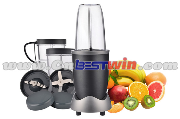 Multi blender mixer juicer nutri bullet 900w 900w nutri for Magic bullet motor size