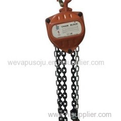 Chain Pulley Block Product Product Product