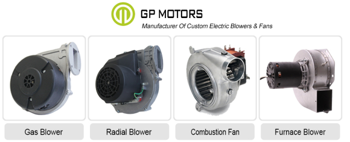 Brushless Dc Air Blower For Cushion Machine Car Wash Water