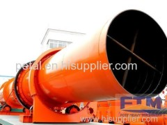 Features of Sand Dryer/Sand Dryer/Fote Sand Dryer