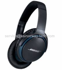 Bose SoundLink Around-Ear Wireless Bluetooth Headphones For iPhone iPod iPad black