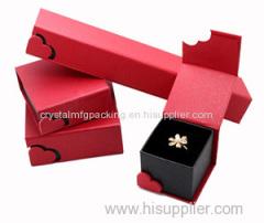 paper box jewelry cardboard box