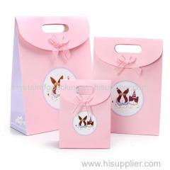 paper bag shopping bag