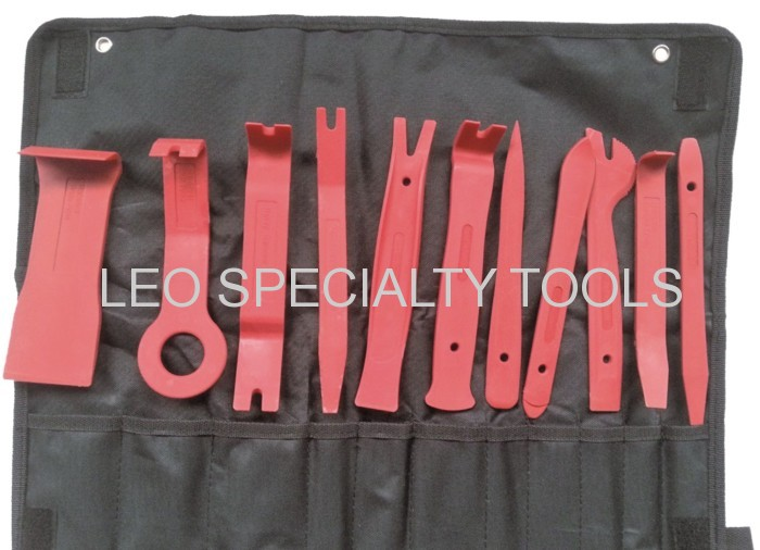 Windshield Removal Took Kit 7pc Classic Vintage Car Molded Windscreen Removal Tool Set
