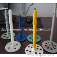 Heat Preservation Nail Factory/Insulation Fixing Nail