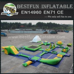 Entertainment amusement outdoor water park