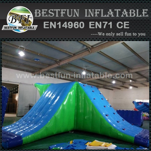 Water Park Inflatable Action Tower