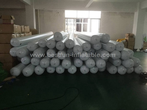 Inflatable Long Tube For Water Park