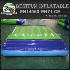 Customized fun inflatable float raft