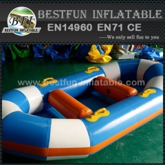 Commercial Grade Inflatable Rafting Boat