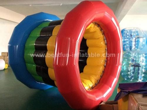 Summer Water Sport Games Inflatable Water Roller Ball