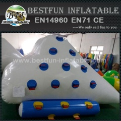 Inflatable Water Climbing Mountain