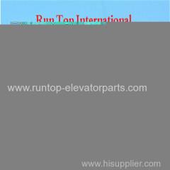 KONE elevator parts door motor KM602810G02