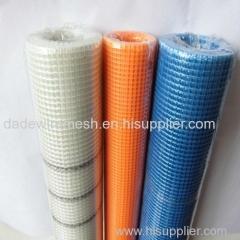 Alkali-Resistant Fiberglass MeshStandard Fiberglass Mesh/Fiberglass Cloth